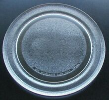 Dometic Microwave Glass Turntable Plate   Tray 12 1 2  CDMW12 Series