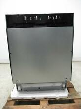 Bosch 800 Series 24  Red Time Display InfoLight Built in Dishwasher SGV68U53UC