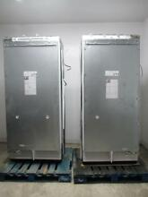 Thermador Freedom 72  PR Refrigerator Freezer Columns T36IF900SP   T36IR900SP