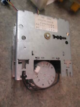 GE WASHER TIMER PART   WH12X868