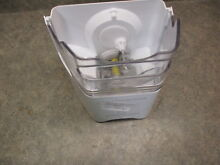 KENMORE REFRIGERATOR ICE BUCKET PART   AKC73029303