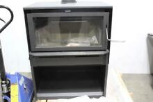 Blaze King Boxer 24 Wood Stove Black