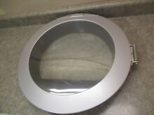 MAYTAG DRYER DOOR PART   8557501