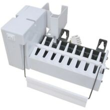 Exact Replacement Parts ER5303918344 Ice Maker for Electrolux   Frigidaire
