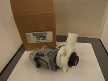 GENUINE Whirlpool W10297344 Washer Water Pump  OEM