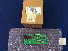 Whirlpool Refrigerator Electronic Control Board Part 12784415 New In Box NIB