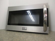 FRIGIDAIR MICROWAVE DOOR PART   5304473824