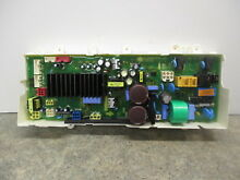 GE WASHER CONTROL BOARD PART   WH12X10506   EBR67466101