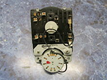 MAYTAG WASHER TIMER PART   22207376