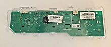 Electrolux Frigidaire Dryer Panel Board Assembly 5304515409