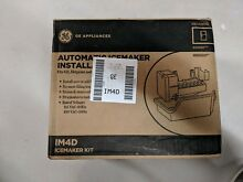 Brand New   GE  IM4D Automatic ice maker kit