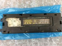 GE General Electric Oven Control Panel Part WB27K10421 New In Box