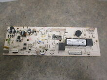 GE DISHWASHER CONTROL BOARD PART   WD21X10408