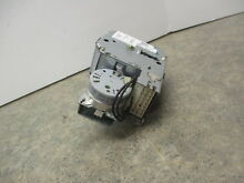 KENMORE WASHER TIMER PART   661636