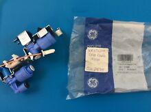 GE General Electric Refrigerator Double Valve Assembly Part WR57X25917 NIB