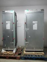 Thermador Freedom 60  Refrigerator Freezer Columns T36IR900SP   T24IF900SP