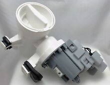 Washer Motor   Pump for Whirlpool  Sears  AP6023956  W10130913  WPW10730972