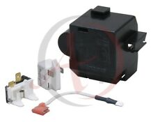 For Maytag Whirlpool Refrigerator Overload   Relay Kit PP 12002782 PP AP4009659