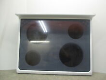 FRIGIDAIRE OVEN GLASS MAIN TOP PART   316531922