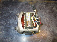 GE WASHER MOTOR PART  3352287