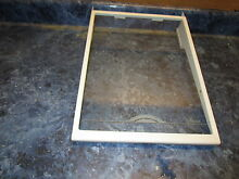GE REFRIGERATOR SHELF PART  WR32X10049