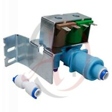 For Whirlpool Kenmore Refrigerator Water Inlet Valve PP W10408179