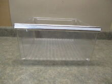 HOTPOINT REFRIGERATOR CRISPER DRAWER PART  WR32X1492