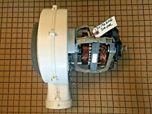 Electrolux Frigidaire Dryer Motor with Blower Assembly  134196602