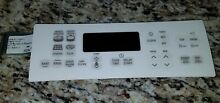 Kenmore Whirlpool Range Stove Touchpad Control Panel P  WP 8274083
