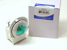 A00126401 for Electrolux Frigidaire Dishwasher Drain Pump  Supco DW26401