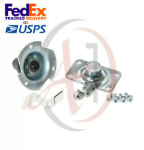 For GE Dryer Bearing Rear Drum Kit PP WE03M0015
