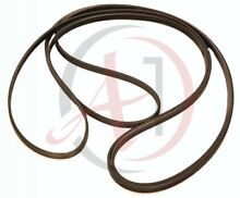 For Whirlpool Washer Dryer Drum Belt PP PS11741110
