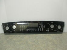 WHIRLPOOL OVEN TOUGH PAD CONTROL PANEL PART   9762588   9765286