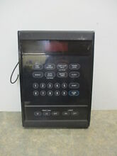 HOTPOINT MICROWAVE  HOOD COMBO CONTROL PANEL PART   WB27X803