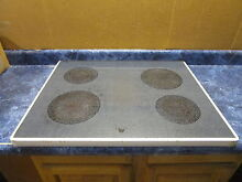 KENMORE RANGE COOKTOP PART WB57K5331
