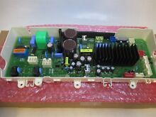 Genuine OEM  EBR75795701  LG Washing Machine Main PCB Control Board Assembly