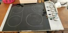 Frigidaire professional Stovetop