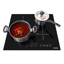 Lycan 24  Built in Induction Cooker Electromagnetic Oven Safety Lock  NEC2401i