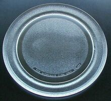 Kenmore Microwave Glass Plate   Tray 12 1 2 Inches   3390W1G004