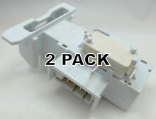 2 Pk  Washer Lid Lock Switch for Frigidaire  AP4368349  PS2349336  134936800