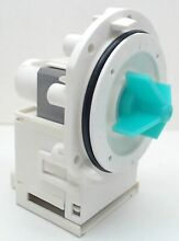 Dishwasher Drain Pump for Frigidaire Kenmore  AP5690431  PS8689824  A00126401