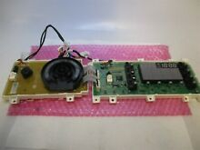 Genuine OEM  EBR744886  LG Washing Machine PCB Main Control Board Assembly