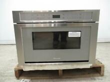 Thermador Masterpiece Series 24  SS 1 2 Cu  Ft  Built In Microwave MD24WS