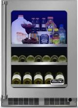 Viking Professional Series 24  Undercounter Beverage Center VBUI5240GRSS