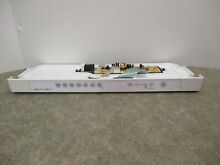FRIGIDAIRE DISHWASHER CONTROL PANEL   BOARD PART   154639201   154543602