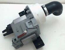 Washing Machine Water Pump for Whirlpool  Sears  AP6020990  PS5573747  W10403802