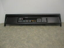 WHIRLPOOL OVEN TOUCH PAD CONTROL PANEL   BOARD PART   4453168   4452037