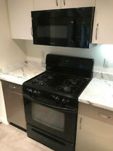 Frigidaire Microwave 1 6 cu  ft  Black Model No  FFMV162LBA