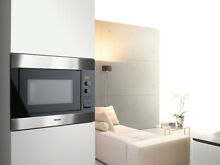 Miele Built in Microwave Oven M 8261 2