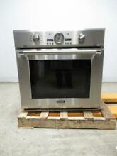 Thermador Professional 30  12 Modes Single Convection Electric Wall Oven POD301J